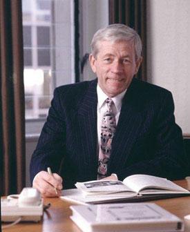 Ken Heathcote